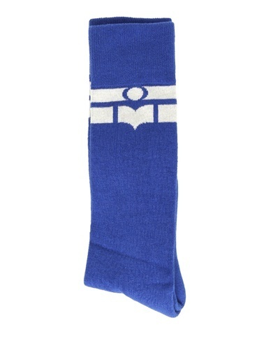 Etoile İsabel Marant Çorap Mavi